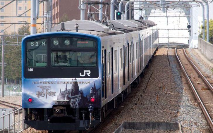 桜島線(JRゆめ咲線)   マイタ...