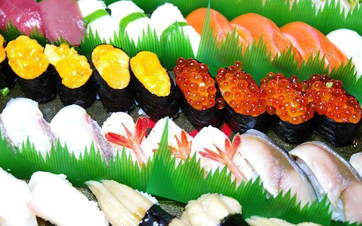打 タイピング 寿司