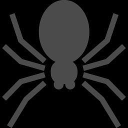 蜘蛛ですが なにか のキャラ名 タイピング練習の マイタイピング