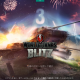 Word of Tanks blitz アメリカ